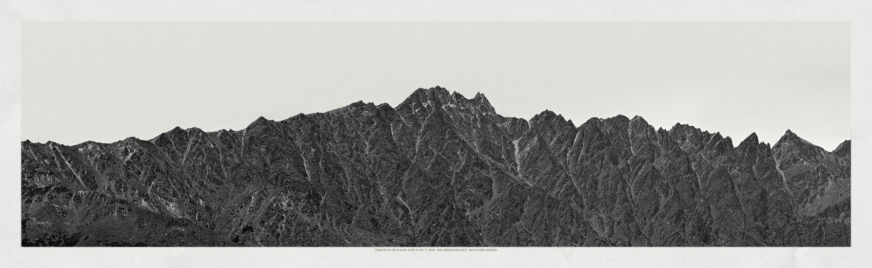 solely mountains #1/6